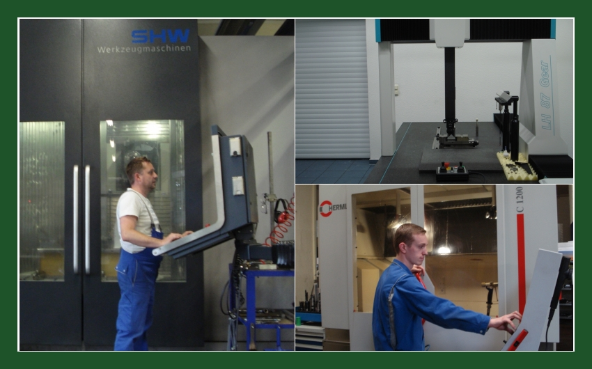 RASOMA Werkzeugmaschinen GmbH Lohnfertigung Döbeln  Grimma, Meißen, Freiberg