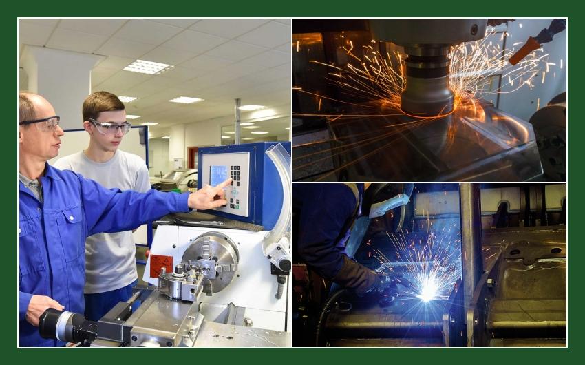 Rößner Maschinenbau GmbH - hochspezialisierter Anbieter für Lohnfertigung aus Alsfeld nahe Frankfurt am Main, Erfurt, Marburg