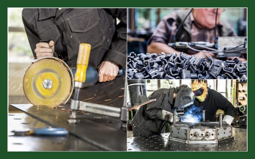 Mariaberger Werkstätten  Lohnfertigung  Gammertingen, Albstadt, Balingen