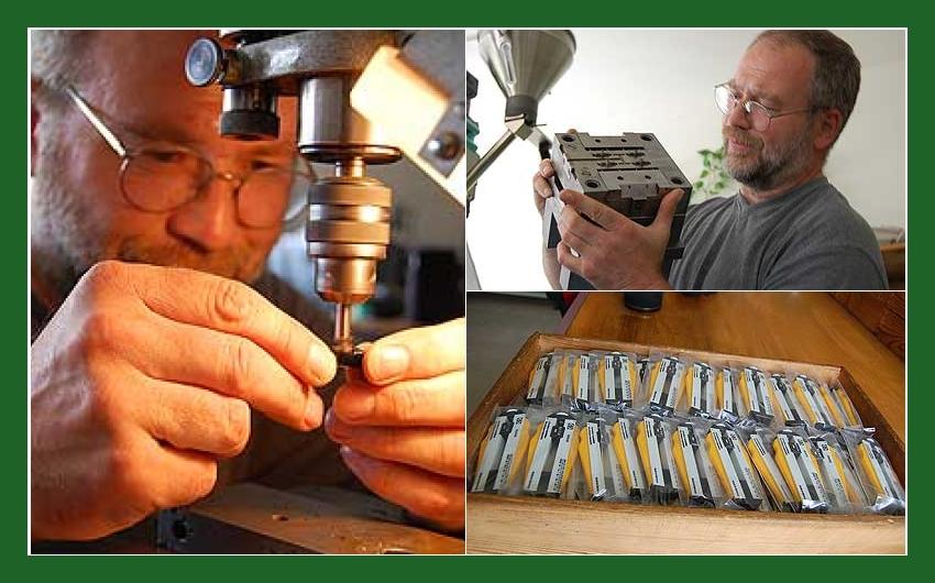Rudolf Hintermaier GmbH Maschinen- & Gerätebau, Abisoliertechnik  Lohnhersteller Oberpframmern München, Brunnthal, Rosenheim