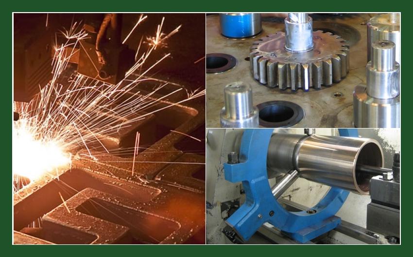 W. v. d. Heyde GmbH - Sondermaschinenbau und Lohnfertigung weltweit