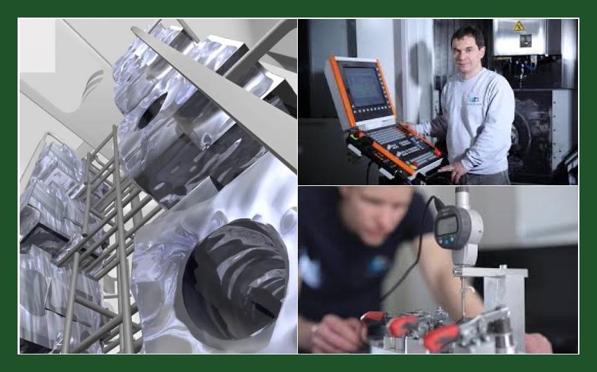 Wacker Qualitätssicherung GmbH  Lohnhersteller  Großheirath, Coburg, Bad Staffelstein
